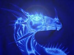 Les neuf Dragons de Cristal du Peuple de Mu