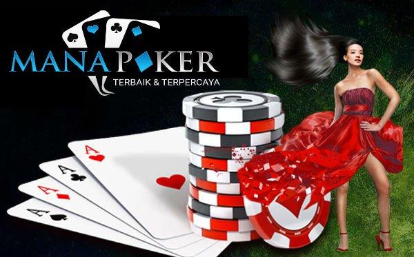 Situs Taruhan Poker Terpercaya | Manapoker