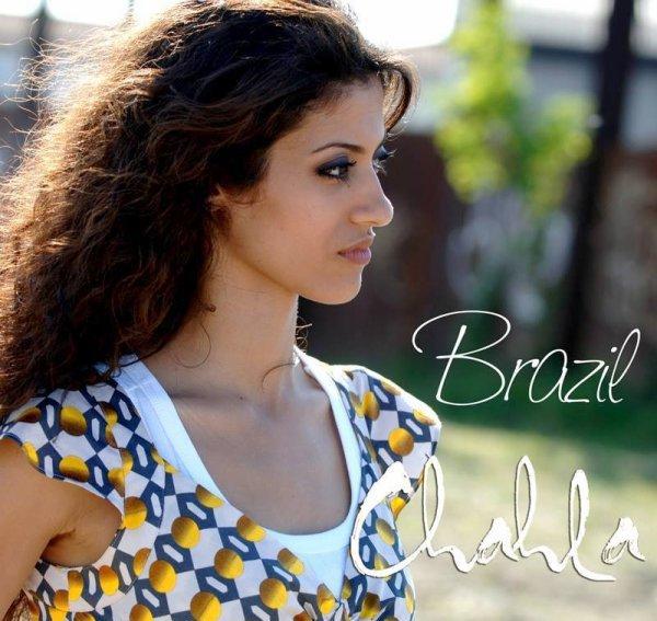 BES PRESENTE : Le nouveau single de CHAHLA, « Brazil », en diffusi...