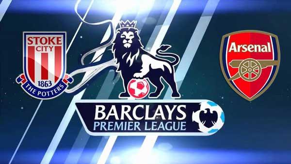 Prediksi Stoke City Vs Arsenal 13 Mei 2017 | 99 Bola