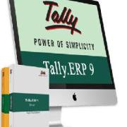 Tally ERP 9 Crack Release 6.3 GST Torrent & Serial Key Free Download