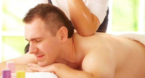 Deep Tissue Massage: All That You Need to Relax