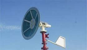 Un inventeur tunisien met au point une éolienne révolutionnaire - Module mère comment va la Belle Bleue ?