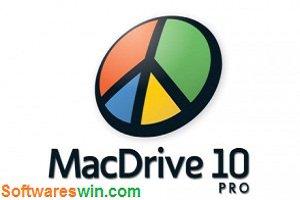 Mac Drive 10 Serial Number