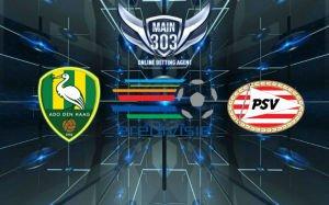 Prediksi ADO Den Haag vs PSV 17 Mei 2015 Eredivisie