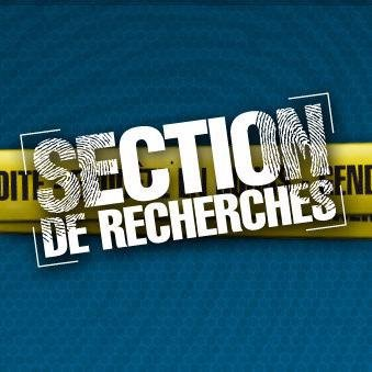 SectionDeRecherches (@SDROFFICIEL) | Twitter