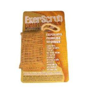 Gant exfoliant + savon Tonifiant et Raffermissant - Exerscrub - L & Tendance