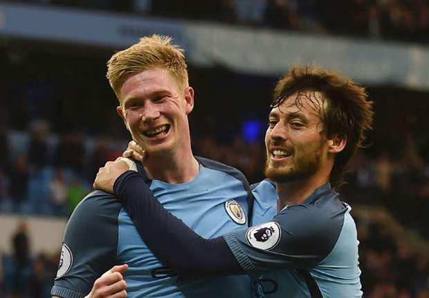 Manchester City 3-1 West Bromwich Albion | Berita Olahraga Terkini
