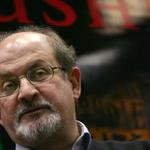 La prime iranienne pour tuer Salman Rushdie port�e � 3,3 millions de dollars
