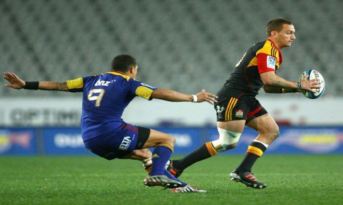 Super Rugby Live Round 17 Highlanders Vs Chiefs Friday 27th
