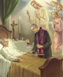Que se passe-t-il au moment de la mort ? Par le Père Nathanaël Pujos !!