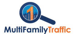 Online marketing strategy by Multifamily traffic