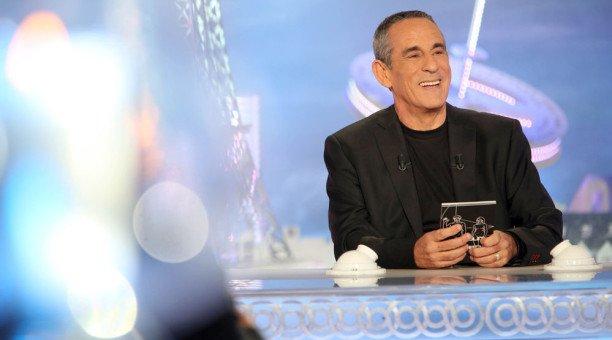 """Exclu. Thierry Ardisson : """"Avec Audrey, on présentera un jour une émission ensemble"""" Actu - Télé 2 Semaines"""