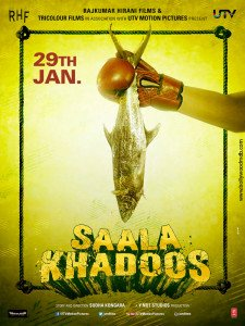 Saala Khadoos (2016) | Watch Full Movie Online Free
