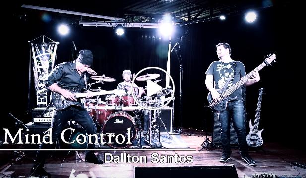 Mind Control – LIVE!
