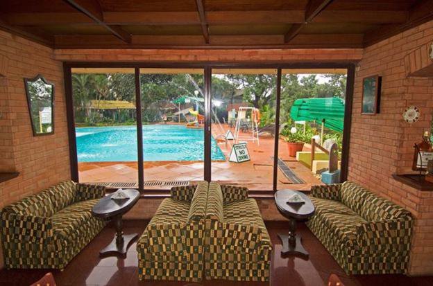 Luxury Resorts in Lonavala Promise Pleasure