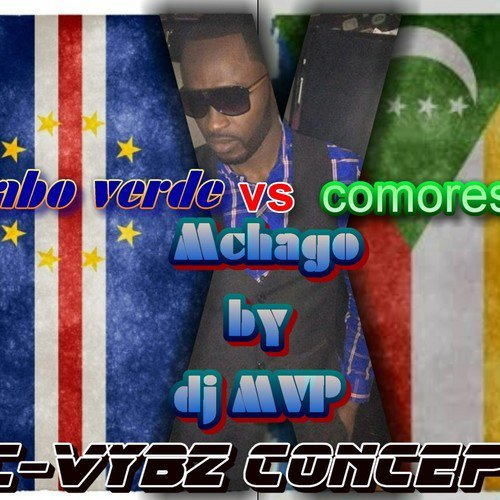 Mchago comores vs cabo verde by dj MVP