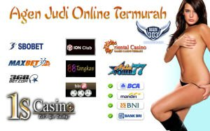 Agen Judi Online Termurah | Main303