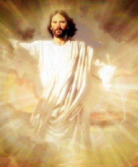 Message du Seigneur, Maître de ses grâces. reçu par la fille du Oui à Jésus...le 1 Janvier 2014 *Ce qui s'écrit est pour vous tous *