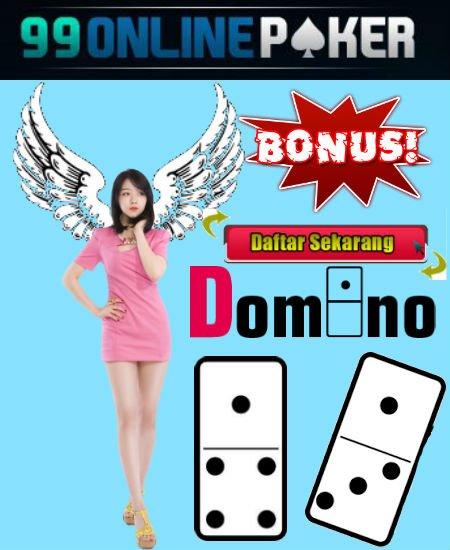 Permainan Domino Online Indonesia Masa Kini