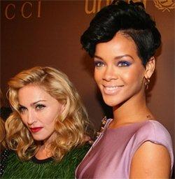 Rihanna depassera bientôt Madonna au Royaume-Uni-REBELLE RIHANNA • Le fansite Officiel Français de Rihanna