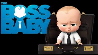 Le Bébé Boss vf Hd (2017)