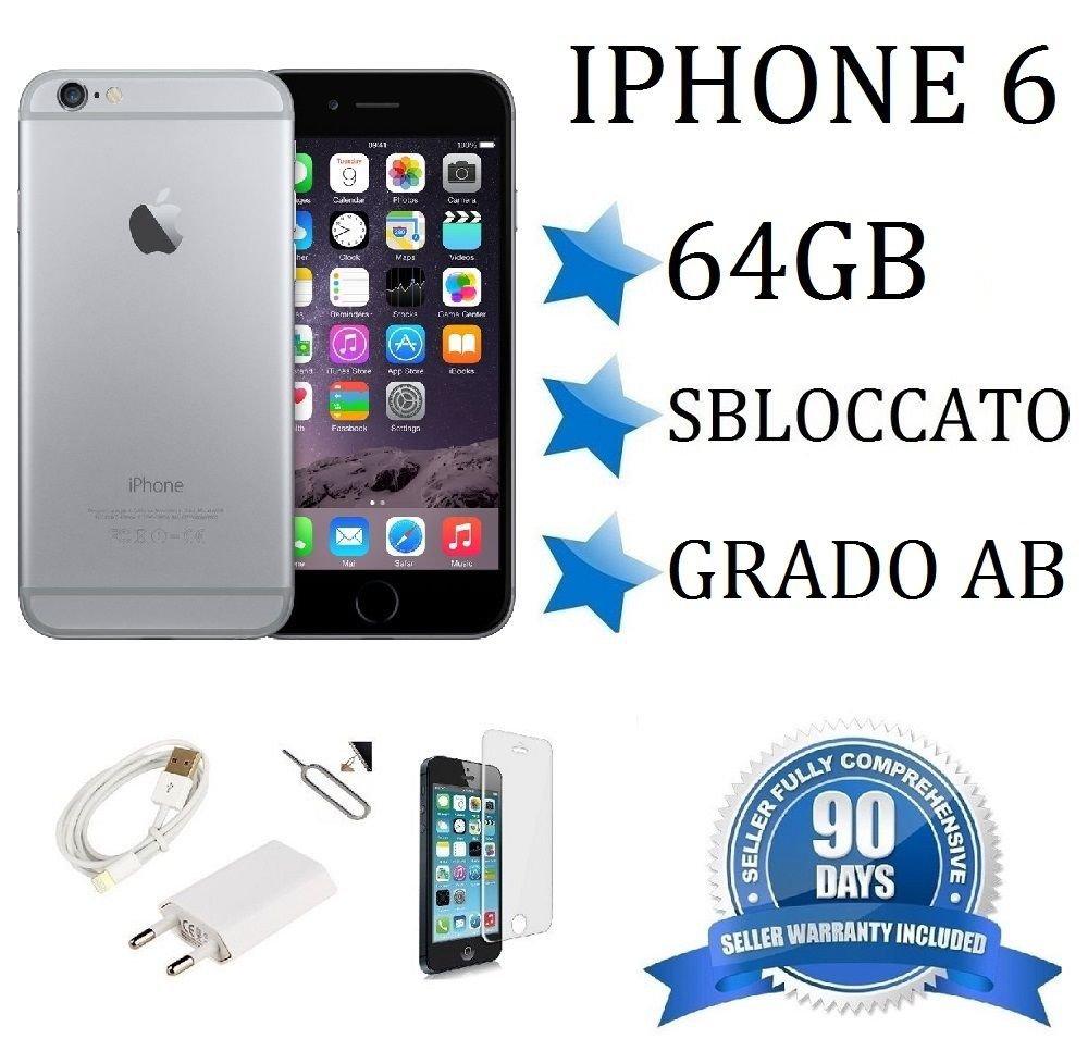 iPhone e Smartphone Ricondizionati