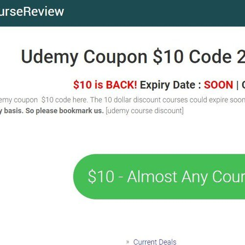 Is Udemy courses free and is Udemy a good site.