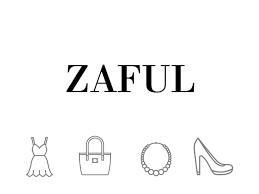 REVUE ZAFUL