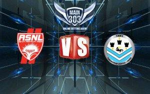 Prediksi Nancy vs Tours 4 Agustus 2015 Ligue 2