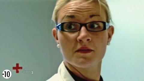 France 4 en replay | Médecins de demain | Diffusé le 04-12-2012 à 23:46