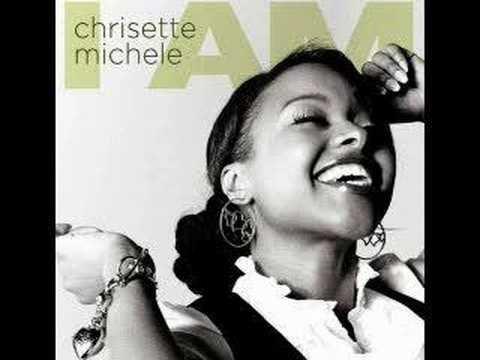 Your Joy : Chrisette Michele chante pour son père !!!