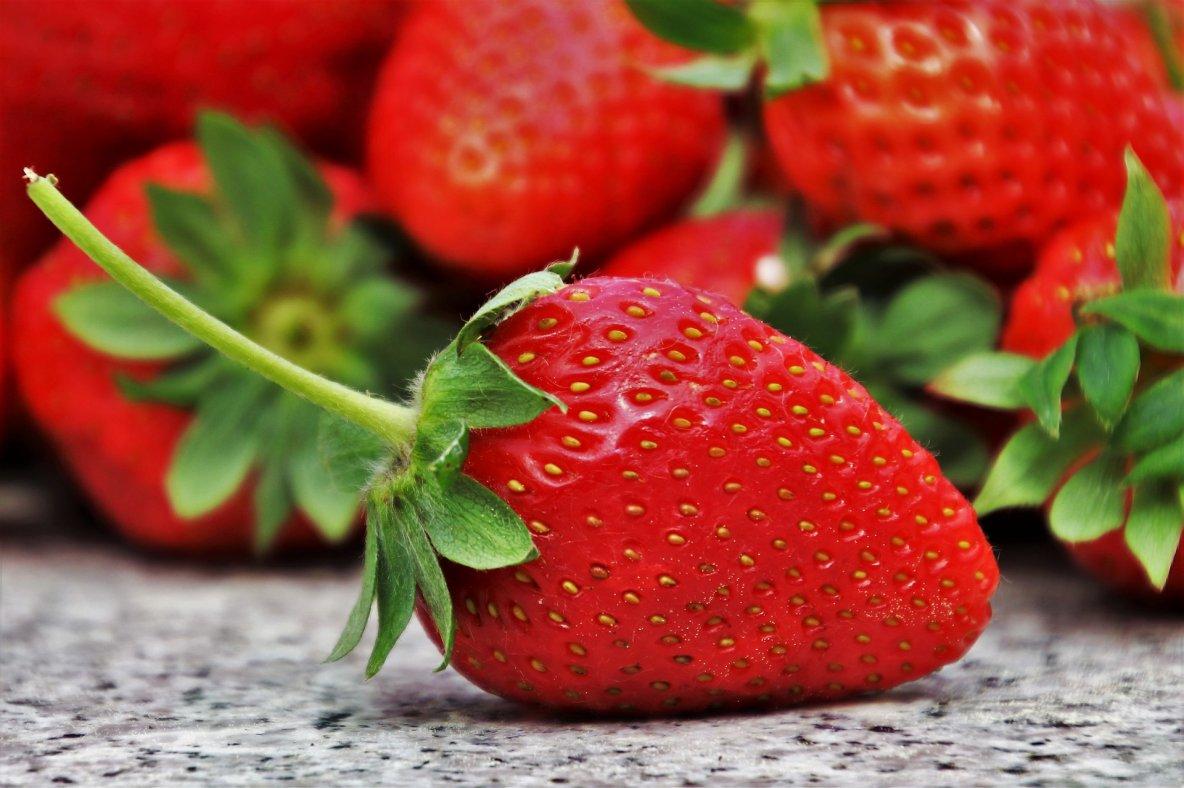Les fruits les moins caloriques