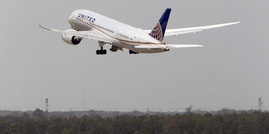 Le Boeing 787 reprend ses vols aux Etats-Unis