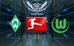 Prediksi Werder Bremen vs Wolfsburg 1 Maret 2015 Bundesliga