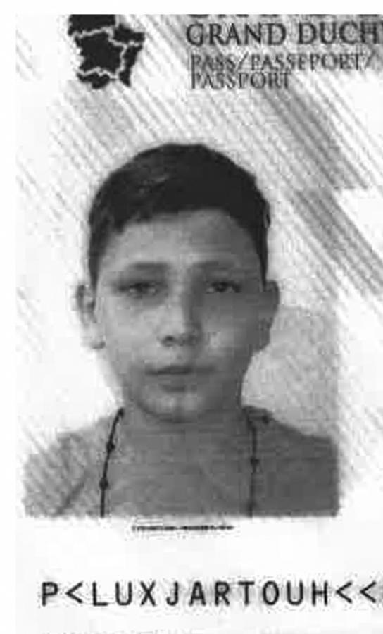 Appel à témoins après la fugue d'un mineur de 13 ans