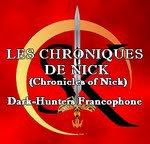 Les Chroniques de Nick - Francophone