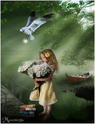 Spiritualité Sagesse: Prière du matin pour vivre dans la sérénité.
