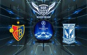 Prediksi Basel vs Lech Poznan 6 Agustus 2015