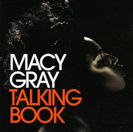 #NewReleases #Review • MACY GRAY • TALKING BOOK • #StevieWonder covers | CHRONYX.be : we love urban music !