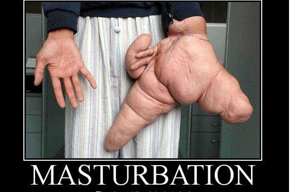 Messieurs, vous masturber réduit les risques de cancer de la prostate !