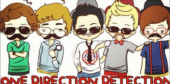 One Direction Pour Toujours