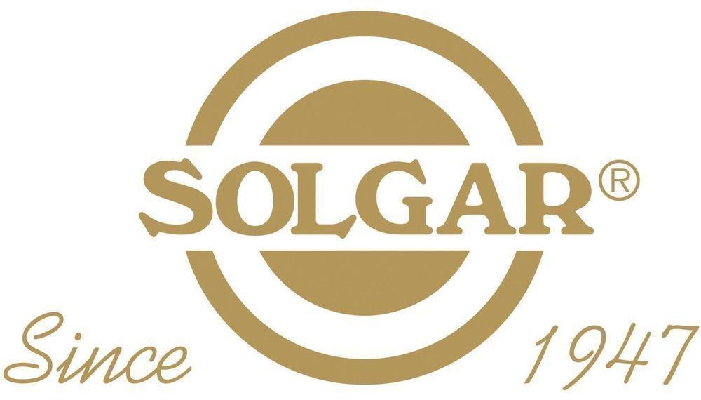 Solgar - oFarmakopoiosMou.gr