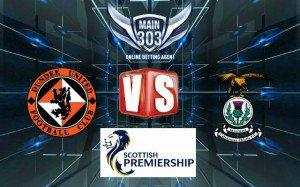 Prediksi Dundee United vs Inverness CT 25 Februari 2015 Prem