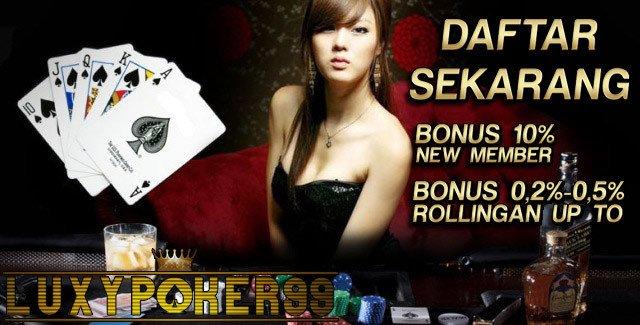 Para Pemain Rekor Dunia Berasal Dari Agen Judi Poker Online