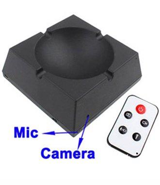 Spy Ashtray Camera, Spy Ashtray Camera In Delhi India - 9650923110