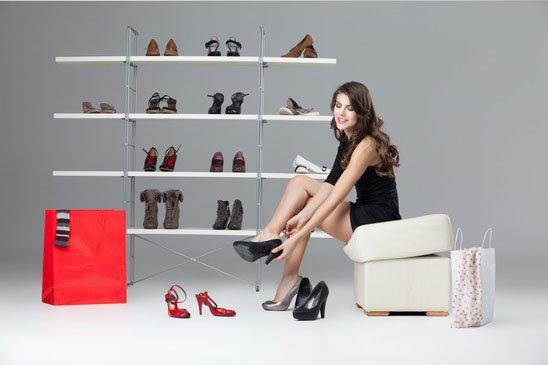Schuhe, Taschen, Accessoires und mehr aus zahlreichen Online-Shops | 99SCHUHE