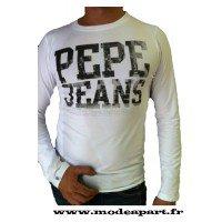Haut Pepe jeans