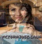 le blog de VictoriaJust-Dawn