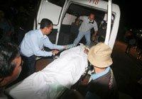 Accident d'un bus de touristes français en Turquie: un mort, 18 blessés